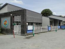 École maternelle Frédéric BATAILLE à Grand-Charmont